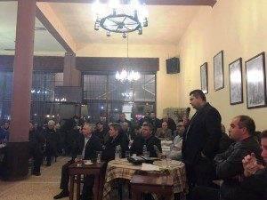 Συνάντηση Ενημέρωσης για τη νέα ΚΑΠ στο Ζαγκλιβέρι