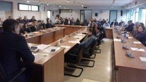 ΔΤ_Πραγματοποιήθηκε η πρώτη συνεδρίαση της Δημοτικής Επιτροπής Διαβούλευσης του Δήμου Λαγκαδά