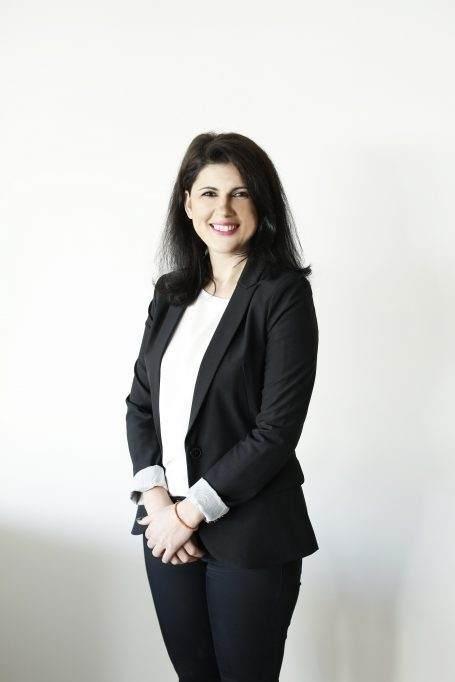 διαιτολόγος-διατροφολόγος Άννα Κόμπου