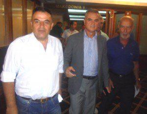 Σάββας  Αναστασιάδης: Η πολιτική δεν είναι πασαρέλα για ωραιοπαθή μοντέλα.