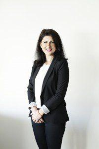 Άννα Κόμπου - Δαιτολόγος Διατροφολόγος