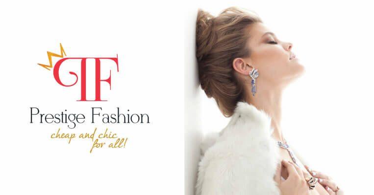 Οικονομικά Γυναικεία Ρούχα και Φορέματα Prestige Fashion