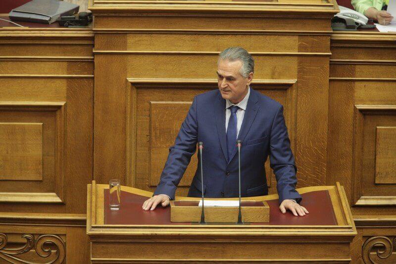 Σάββας Αναστασιάδης : Απαλλαγή διοδίων για δημότες και εργαζομένους