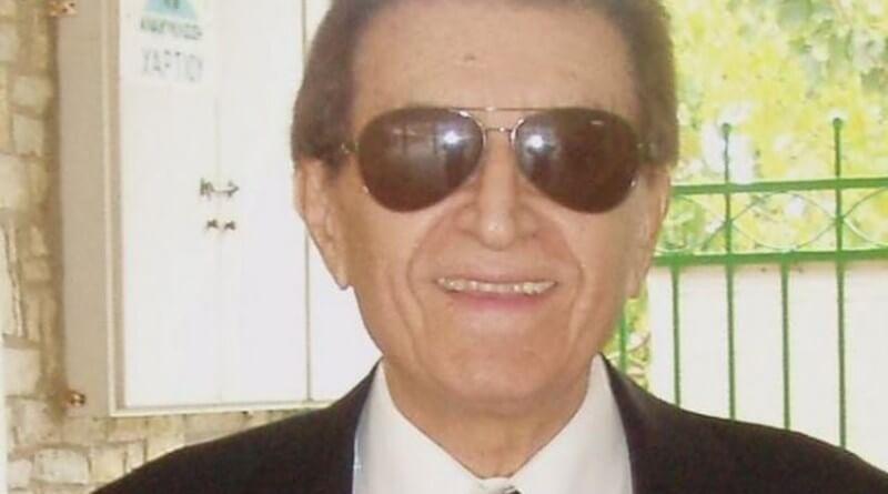 1bdc6a3249e Έφυγε από τη ζωή ο πρώην υπουργός Αριστείδης Καλαντζάκος - Live ...