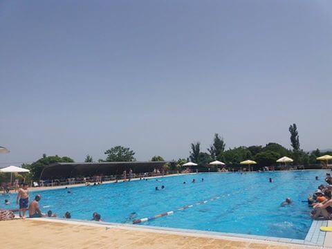 Υποστηρικτικά Προγράμματα Άθλησης στον Δήμο Λαγκαδά