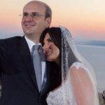 Πόπη Καλαϊτζή: Ποια είναι η σύζυγος του Κωστή Χατζηδάκη