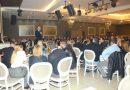 Σε κατάμεστη αίθουσα η ομιλία του Δημήτρη Βαρτζόπουλο στο Ωραιόκαστρο