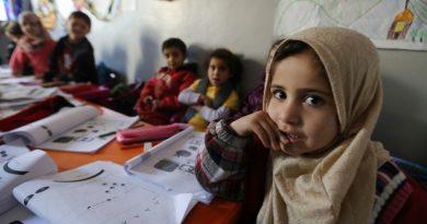 Δημοτικά που αποκτούν τάξεις για προσφυγόπουλα σε Δήμο Λαγκαδά και Βόλβη