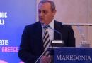 Με την ευχή της Κεντρικής Μακεδονίας ο Ταχματζίδης για δήμαρχος