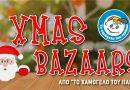 Λουτρά Λαγκαδά Χριστουγεννιάτικο bazaar από «Το Χαμόγελο του Παιδιού»