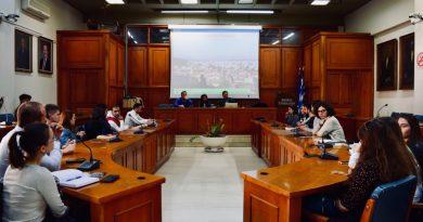 Επιστολή προς Υποψήφιους Δημάρχους Λαγκαδά από το συμβούλιο νέων