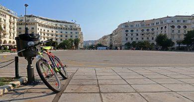 Η ανάπλαση της ΔΕΘ είναι ένα έργο που θα αλλάξει την Θεσσαλονίκη