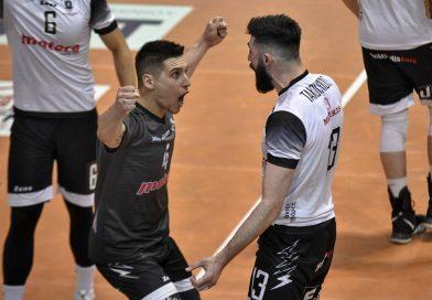 Κυπελλούχος Ελλάδας 2018-19 στο βόλεϊ ο ΠΑΟΚ