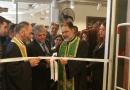 Νέο κατάστημα στο νησί της Λέσβου εγκαινίασε η Διαμαντής Μασούτης Α.Ε.