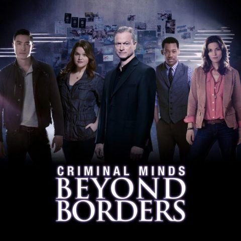 Criminal Minds: Beyond Borders live lagadas