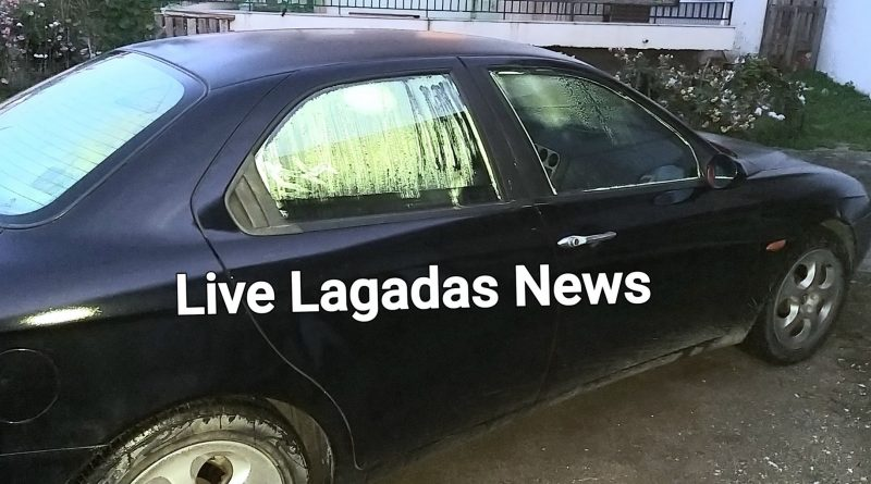 KLEMENPO AMAKSI LAGKADAS KLEGTES ELTA LIVE 2 LAGADAS NEWS